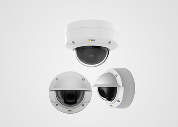 AXIS P3225-LVE Network Camera